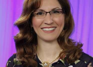 Farzaneh Shafouri