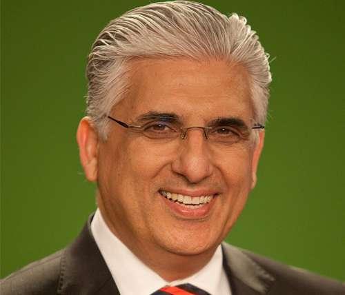 Rev. Dr. Hormoz Shariat