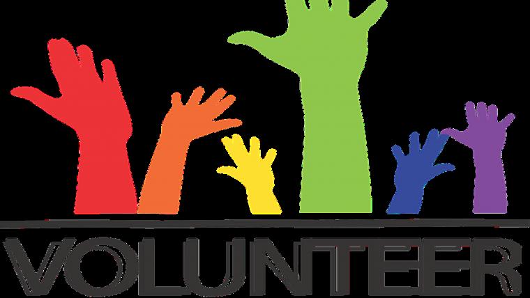 Sending Volunteers